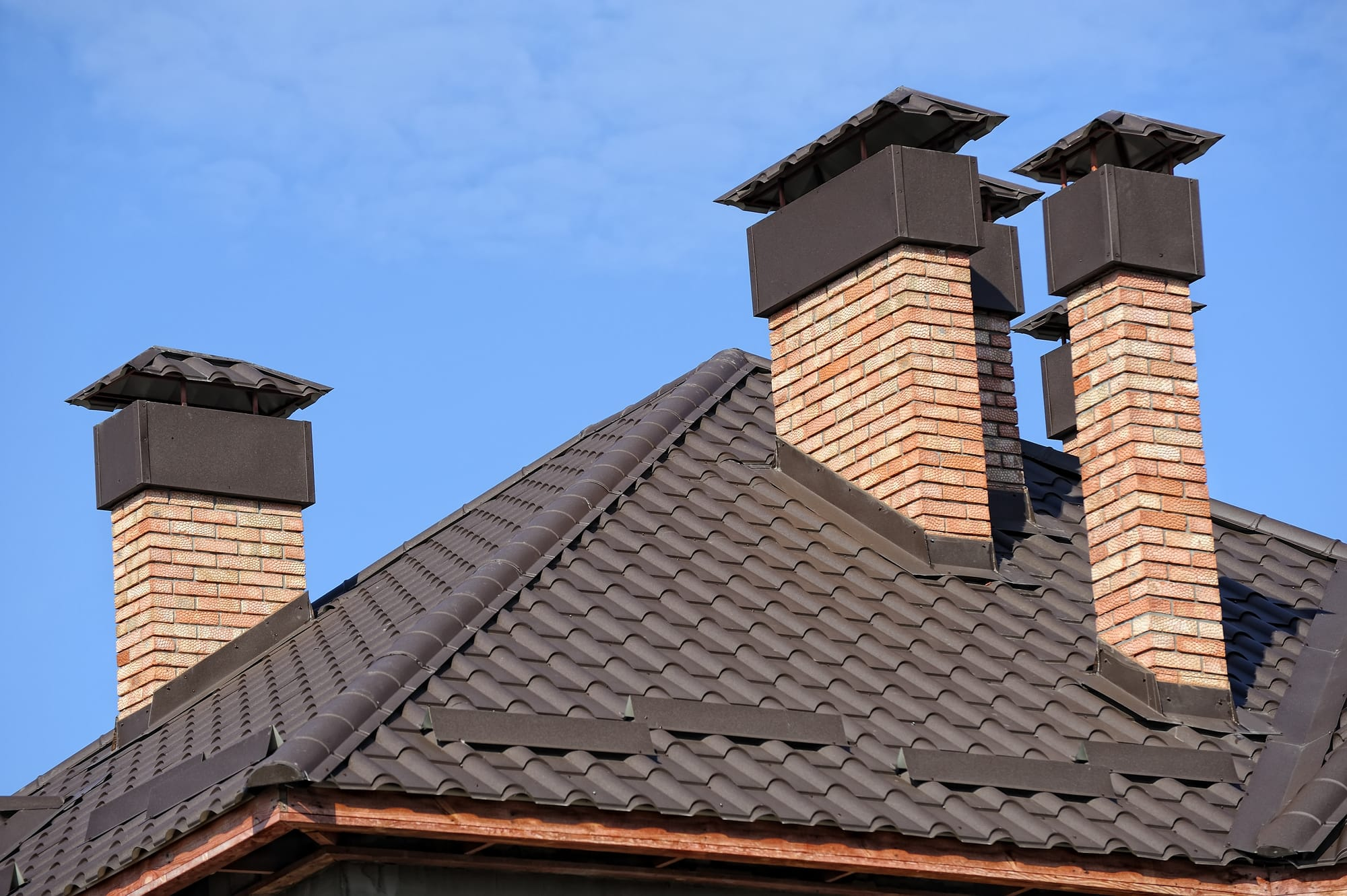 chimney sweep houston TX