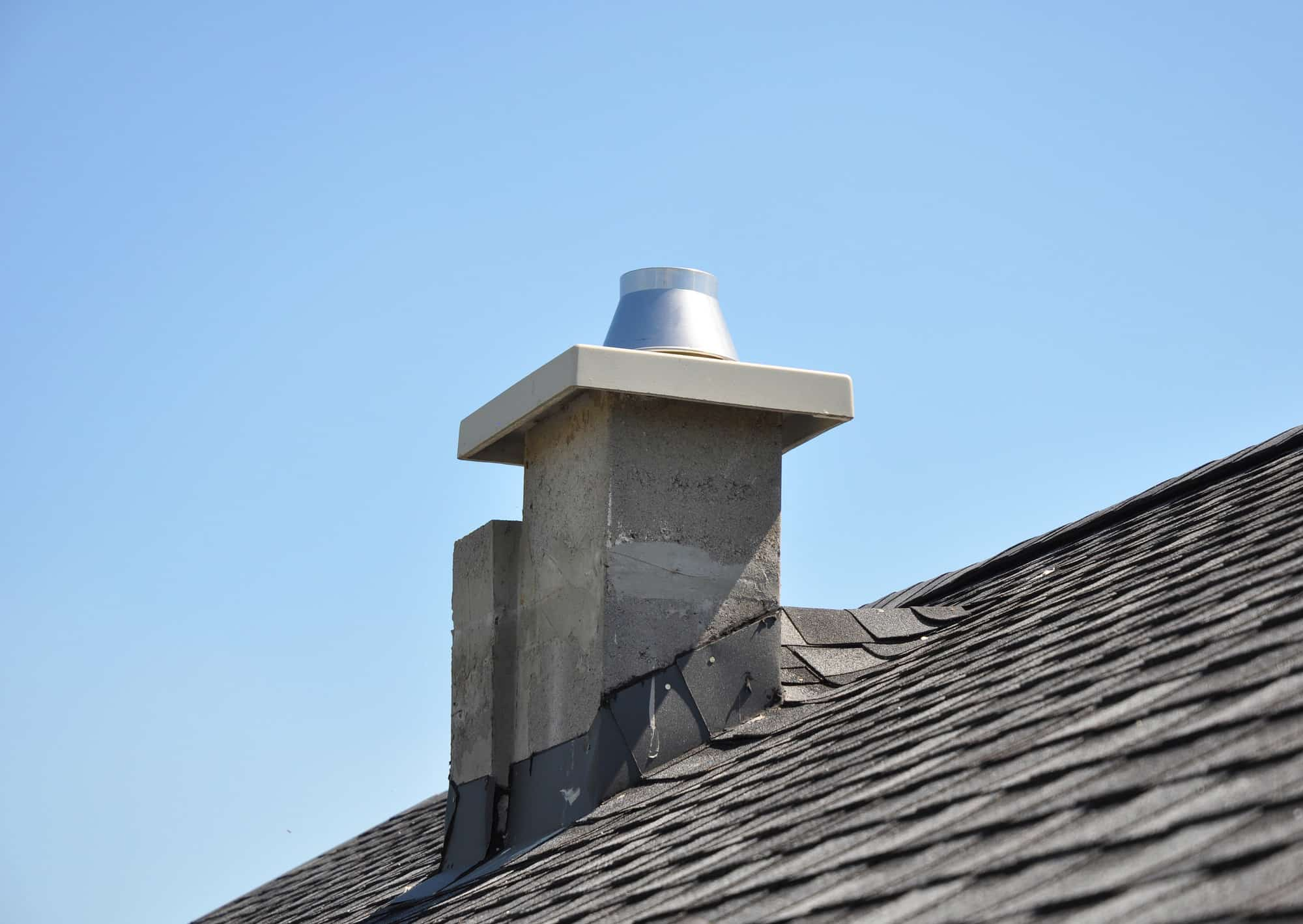 chimney sweep houston