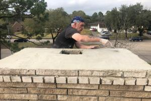 Chimney Sweeping Houston TX