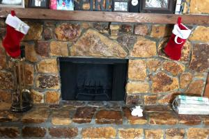Chimney Inspection Houston